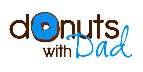 Image result for donuts with dad